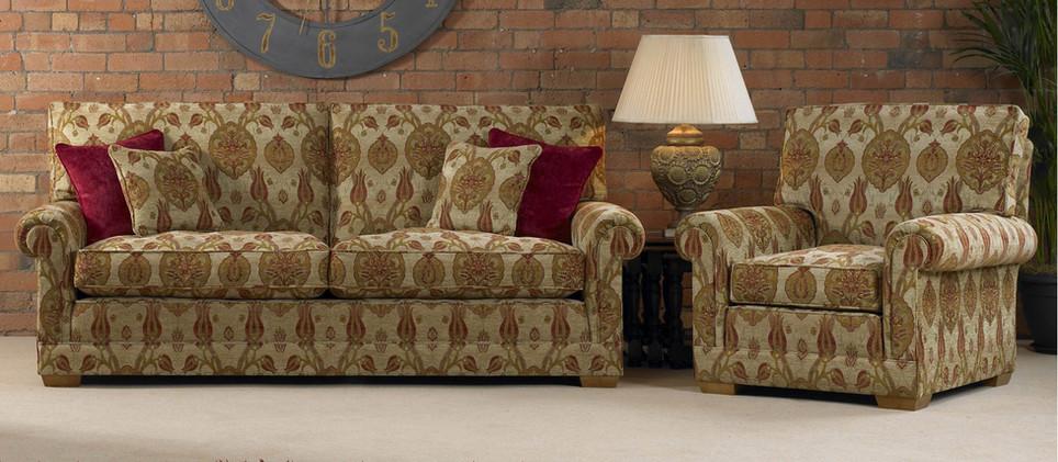 Steed Upholstery Devon