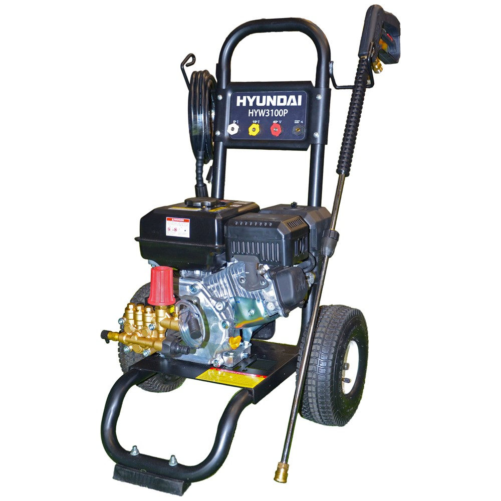 Morgans Pressure Washers
