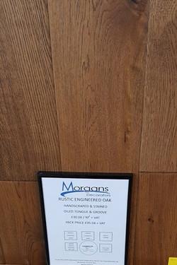 Morgans Flooring