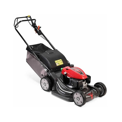 HONDA HRX 537 HY LAWNMOWER
