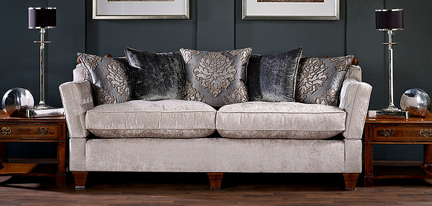 David Gundry Dorchester at Warner Furnishings Shrewsbury