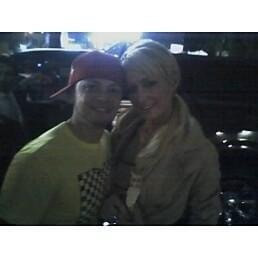 Paris Hilton and I.  The real story....