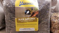 Morgans Bird Food