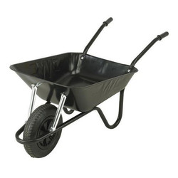 Morgans Wheelbarrows