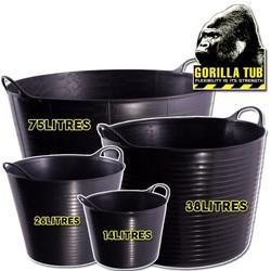 Morgans Buckets & Tubs