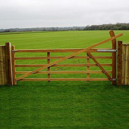 Morgans Agricultural Gates