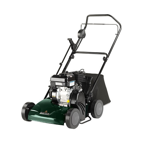 HAYTER SCARIFIER LAWNMOWER