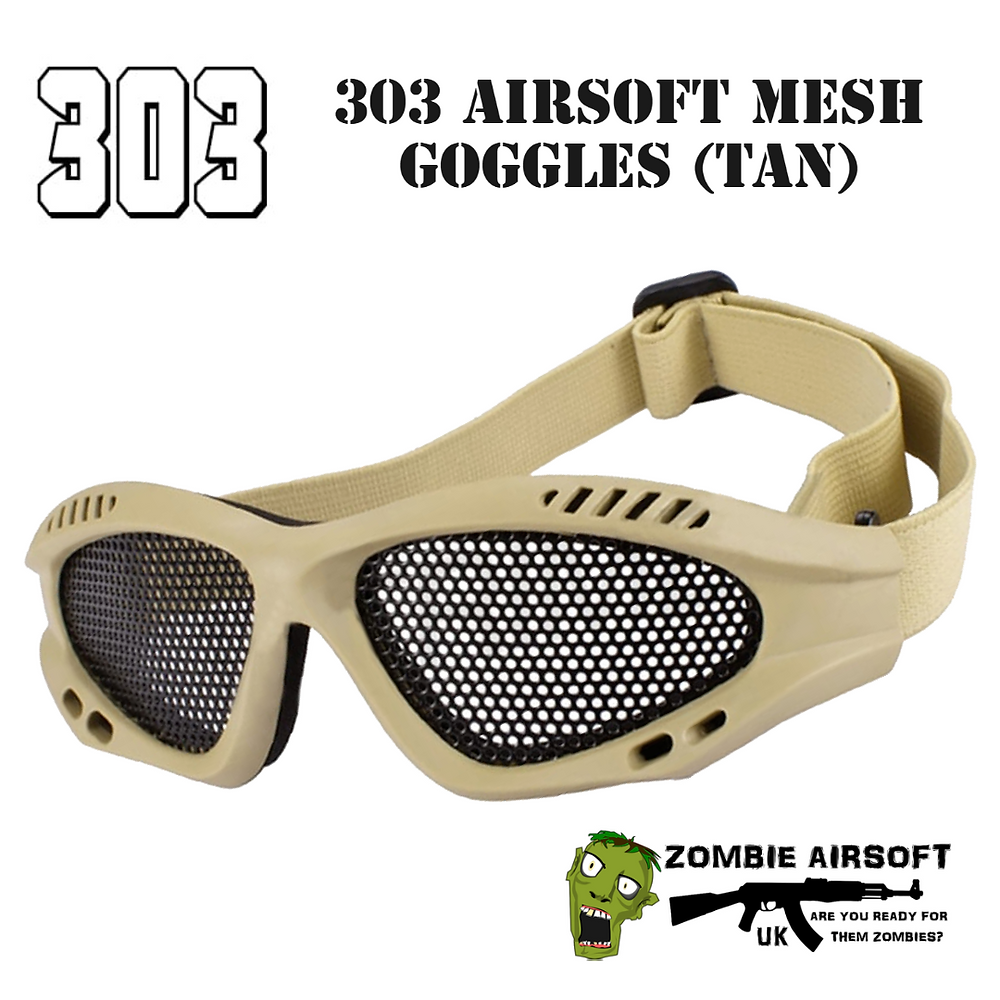 Zombie Airsoft UK sellers of Two Tone Airsoft Guns