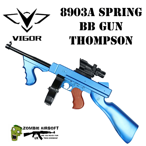 VIGOR 8903A SPRING BB GUN THOMPSON