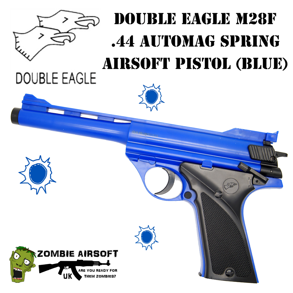 Airsoft Guns from Zombie Airsoft UK