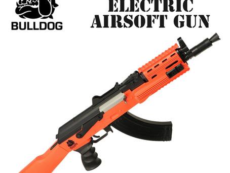 Bulldog Airsoft Guns & Ammo