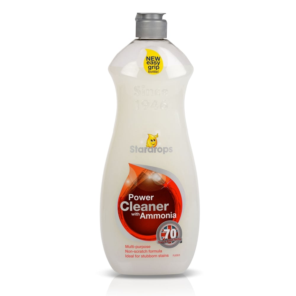 Cleaning Supplies Morgans