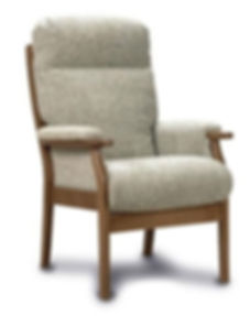 Cintique Cheshire Chair