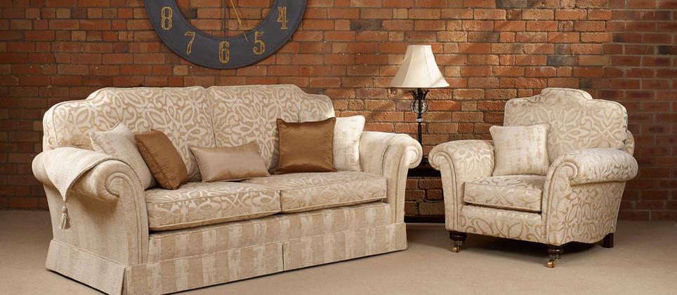 Steed Upholstery Jubilee