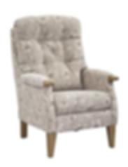 Cintiqe Farley Chair