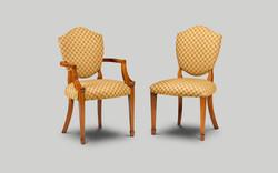 Warner Furnishings Dining Chairs