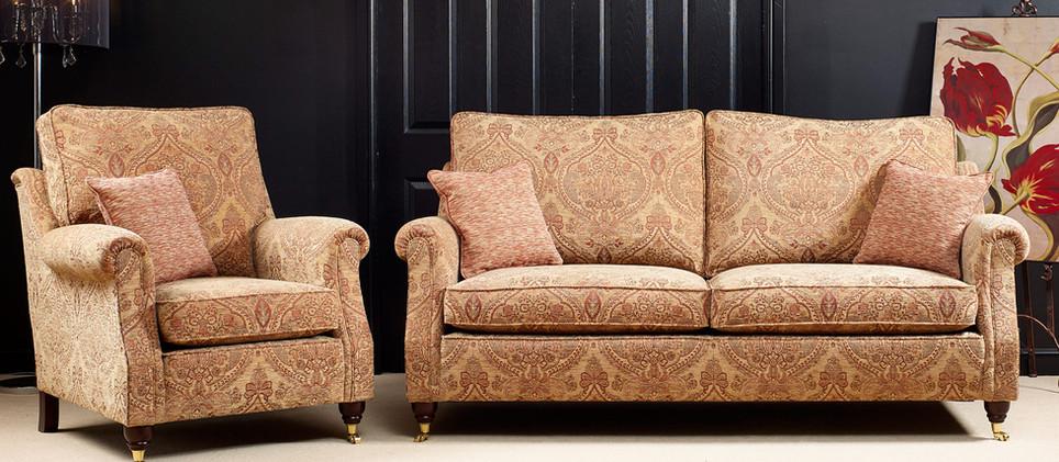 Steed Upholstery Hatfield