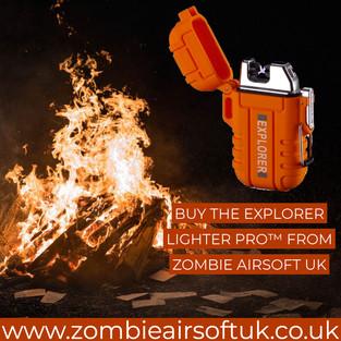 Explorer Lighter PRO