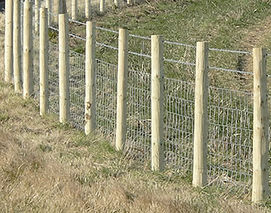 Morgans Agricultural Fencing Oswestry