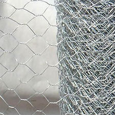 Morgans Chainlink and Wire Netting