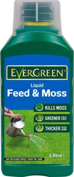 Morgans Lawn Care & Plant Food