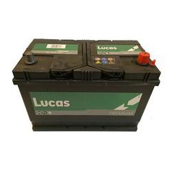 Morgans Vehicle Batteries