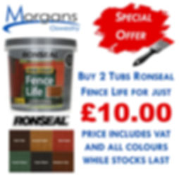 Ronseal Special Offer Oswestry .jpg