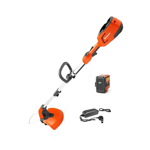 HUSQVARNA 115IL WITH BATTERY & CHARGER