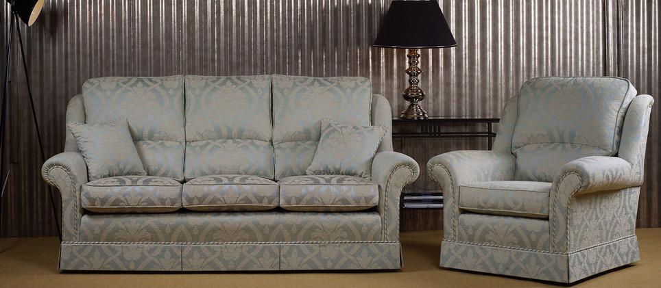 Steed Upholstery Hamilton