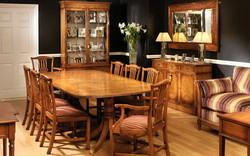 Warner Furnishings Dining Furniture