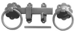 Morgans Gate Hardware
