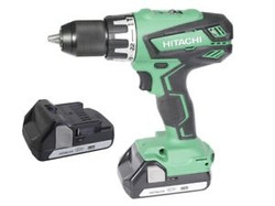 Morgans Power Tools