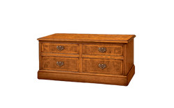 TV Cabinets from Warner Furnishings