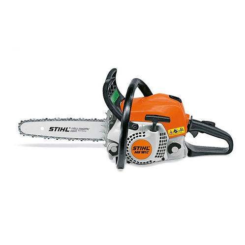STIHL MS 181 C-BE CHAINSAW 16""