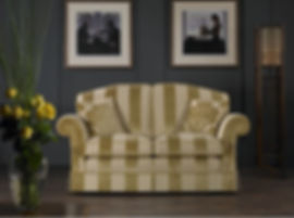 David Gundry - Sandown at Warner Furnishings Shrewsbury