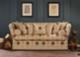 David Gundry - Manhattan at Warner Furnishings Shrewsbury