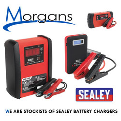 Morgans Battery Chargers