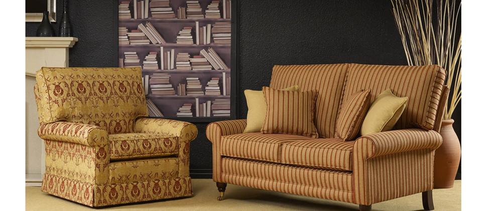 Steed Upholstery Knightsbridge
