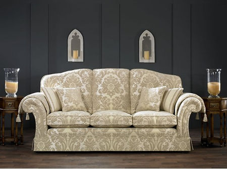 David Gundry - Montrose at Warner Furnishings Shrewsbury