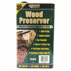 Morgans Wood Preservers