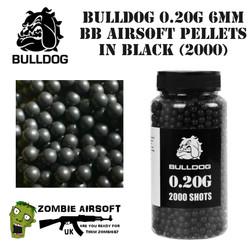 Airsoft 6mm BB Pellets