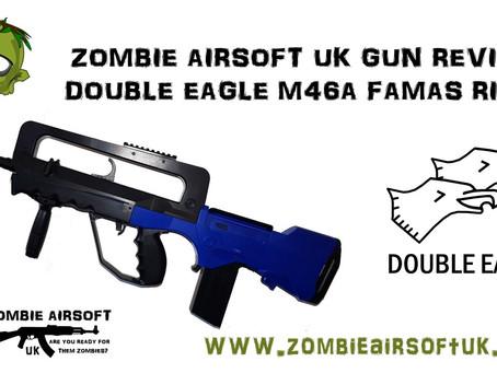 Airsoft Gun Reviews
