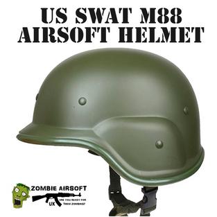 SWATT M88 AIRSOFT HELMET