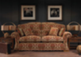 David Gundry - Fairmont at Warner Furnishings Shrewsbury