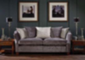David Gundry - Naples at Warner Furnishings Shrewsbury