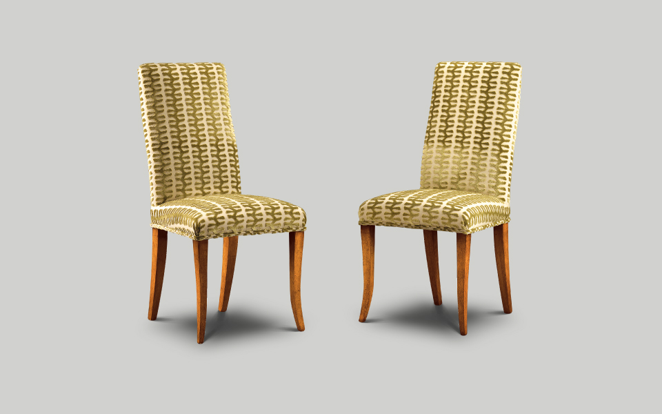 Warner Furnishings Dining Chairs