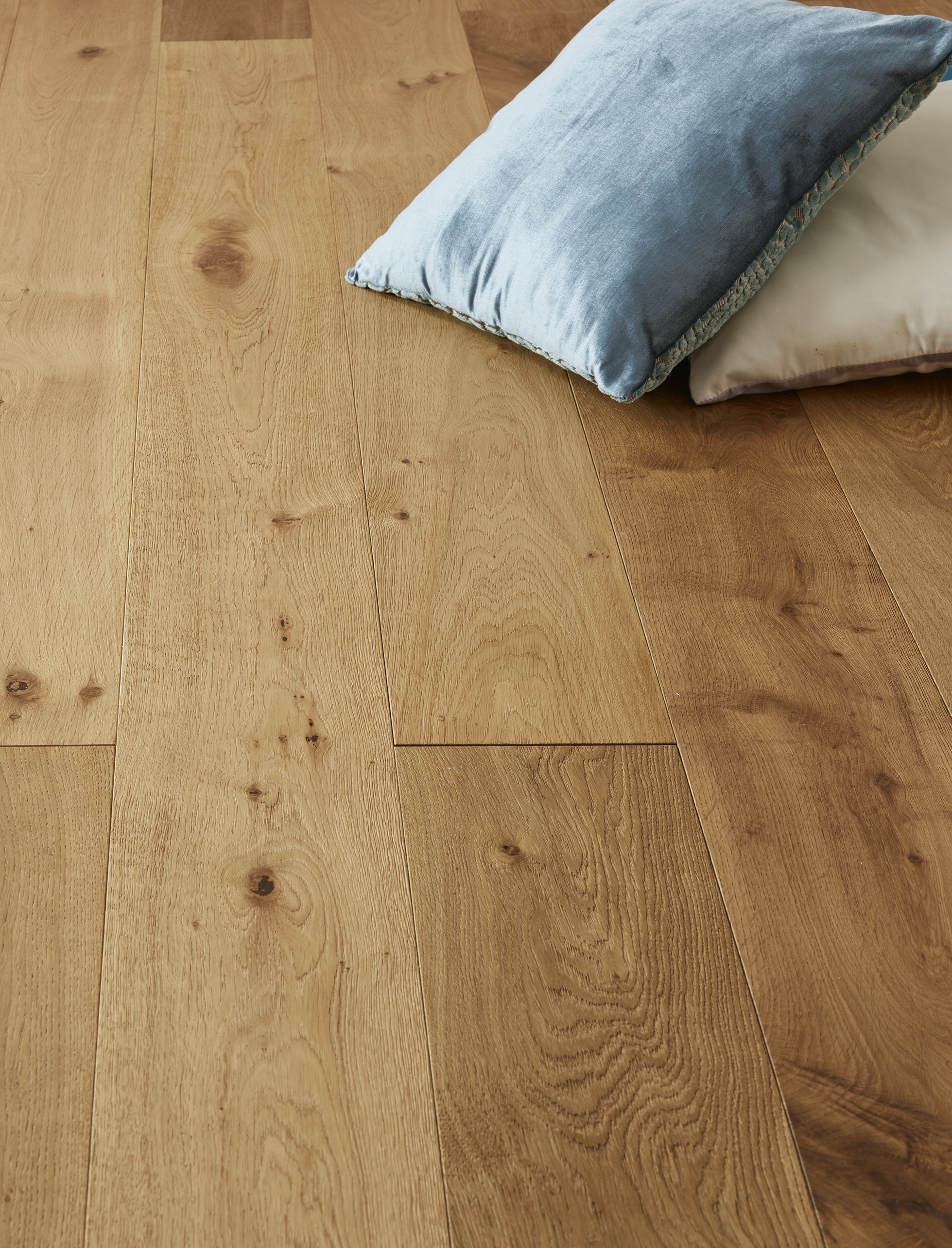 Brooks Flooring Range