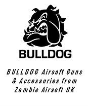 Bulldog Airsoft Guns and Accessories fro