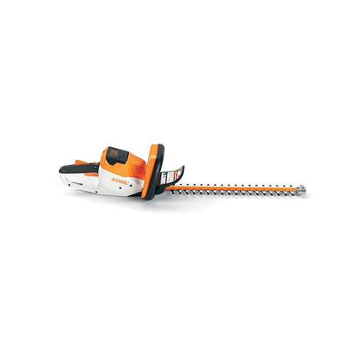 STIHL HSA 56 BATTERY POWERED HEDGE TRIMMER (SHELL ONLY)