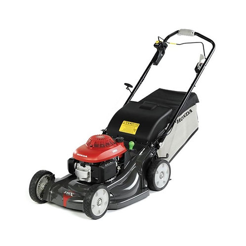 HONDA HRX 537 VY LAWNMOWER